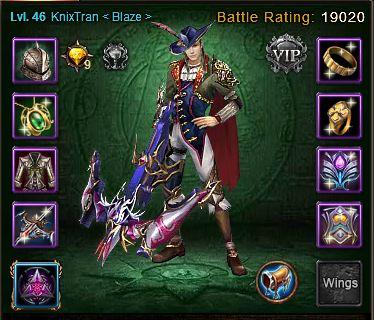 Guild Officer - KnixTran Knix10