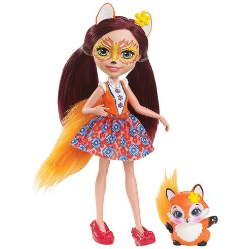 Enchantimals de Mattel 16061510