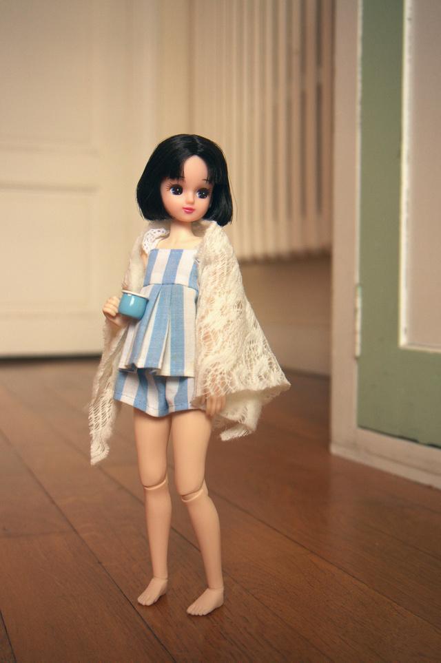 [Licca] A new girl ♡ Licca111