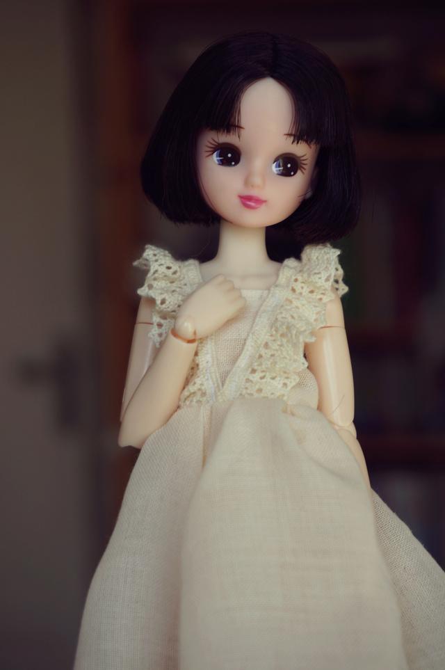 [Licca] A new girl ♡ Licca211