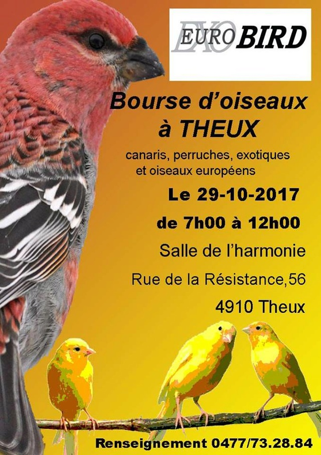 Bourse Eurobird 29/10/2017 Eurobi10