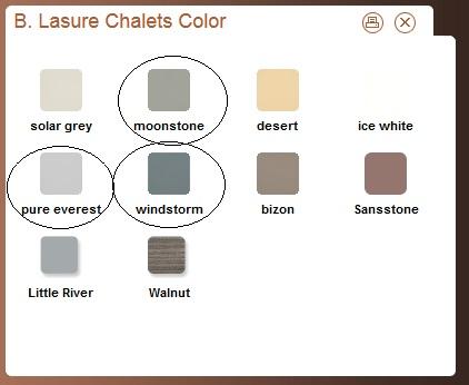 Quelle couleur pour mon abris de jardin  Lasure10
