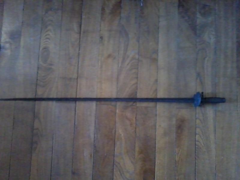 vieille épée 2012-110