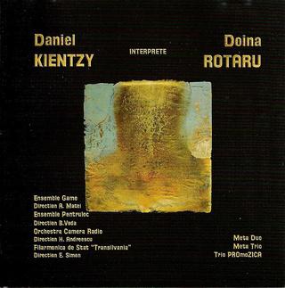Sorties CD en musique du XXIè siècle R-231710