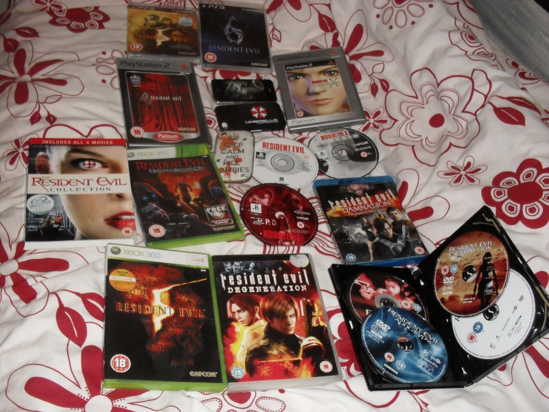 Show us your collection???? - Page 7 Sdc13110