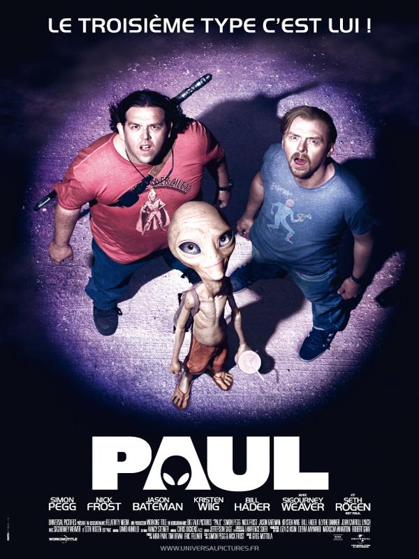 """Voici enfin """"Paul"""" !... 19640110"""