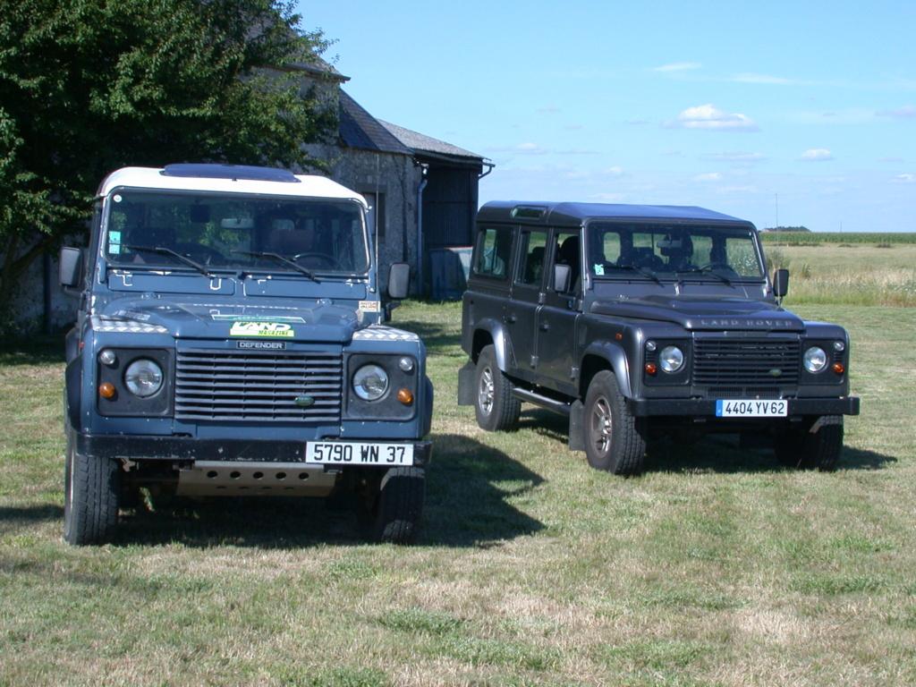Mes land Rover Dscn9910