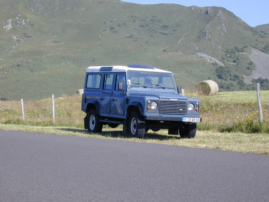 Mes land Rover Juille10