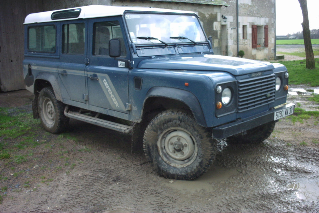 Mes land Rover Land_210