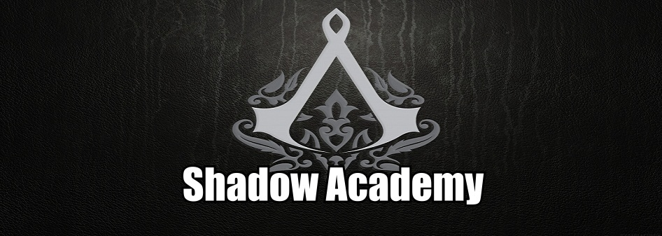 Shadow Academy
