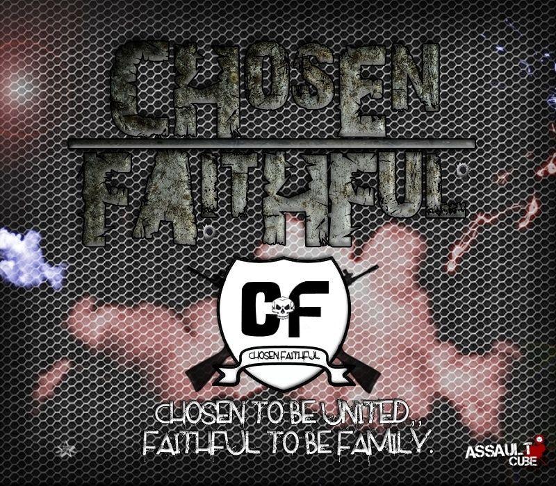 Chosen Faithful