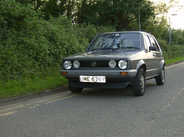 STOLEN LAST NIGHT! Golf__10