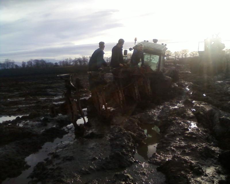 Concours du tracteur le plus cradingue - Page 5 Photos14