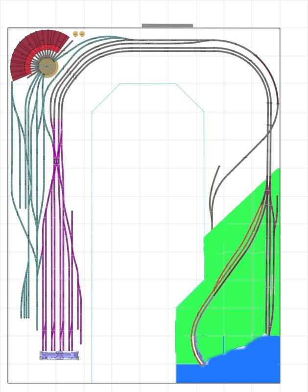 Mon projet de réseau 25KV - Page 2 Projet13