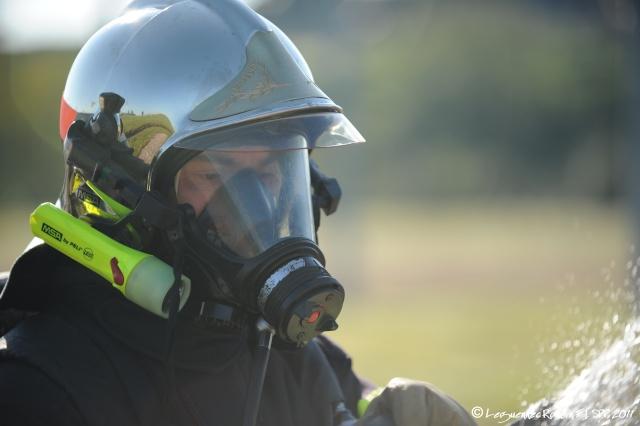 Photo lors de ma Formation d'Intégration de sapeur pompier professionnel. Fi_spp17