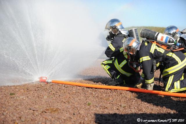 Photo lors de ma Formation d'Intégration de sapeur pompier professionnel. Fi_spp18