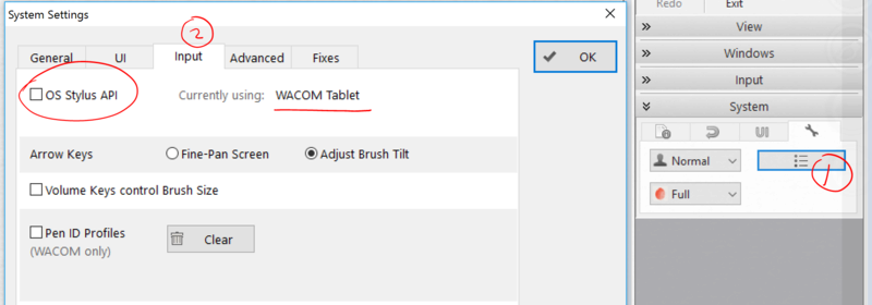 Can't use Expressii due to weird bug Captur10