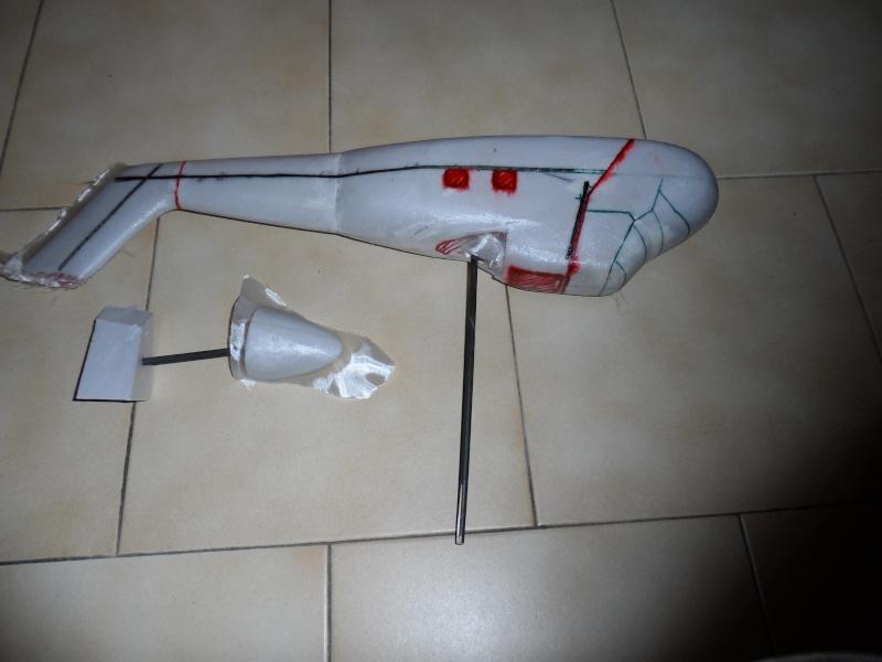 Projet de fuselage en fibre - Page 2 Fusela11
