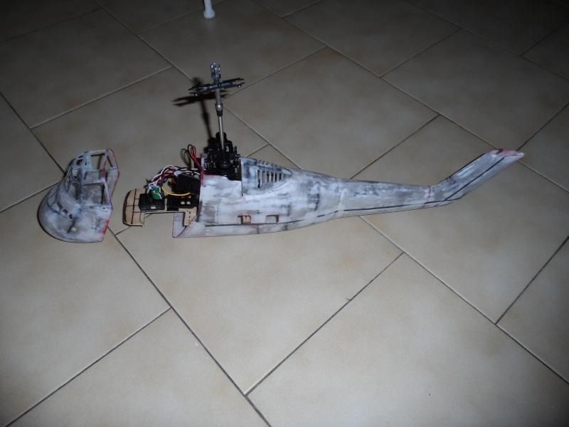 Projet de fuselage en fibre - Page 3 Fusela13