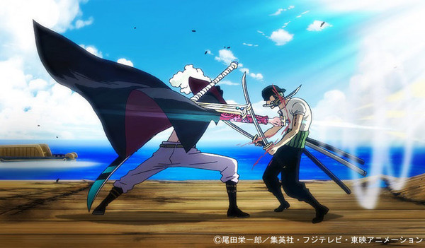 One Piece Episode of East Blue (26.08.2017) Onepie10