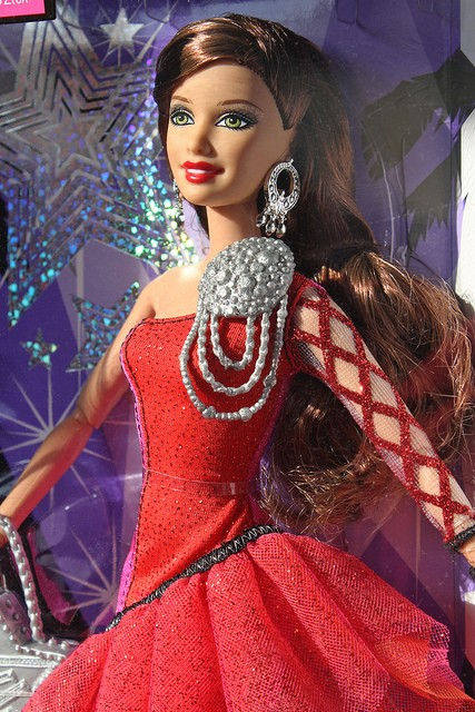Fashionista 2011 Barbie15