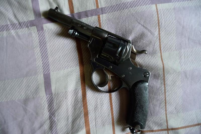 1874 Marine Revolv12