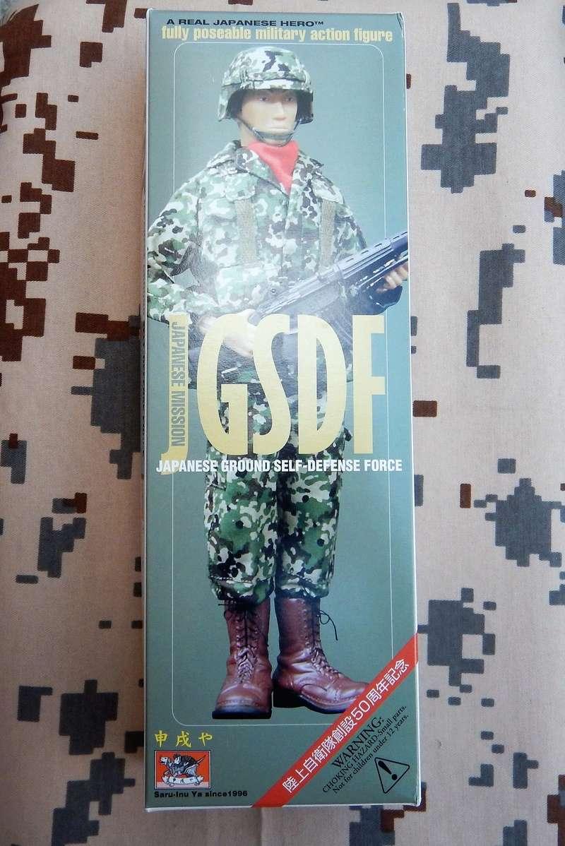 JGSDF action figure. Dscn6320