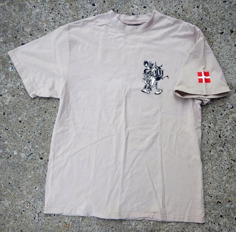 Deployment shirt. Dscn6424