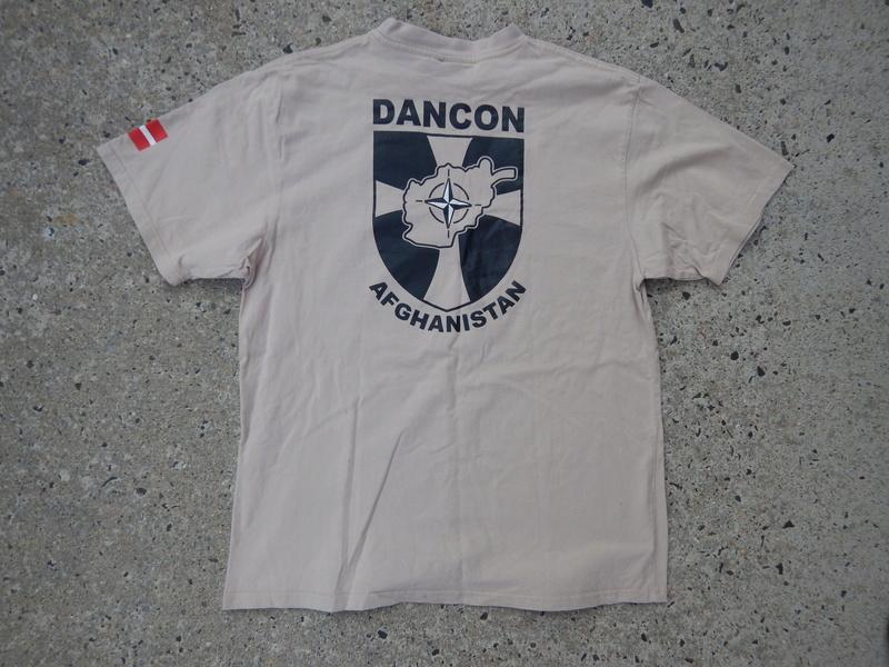 Deployment shirt. Dscn6425