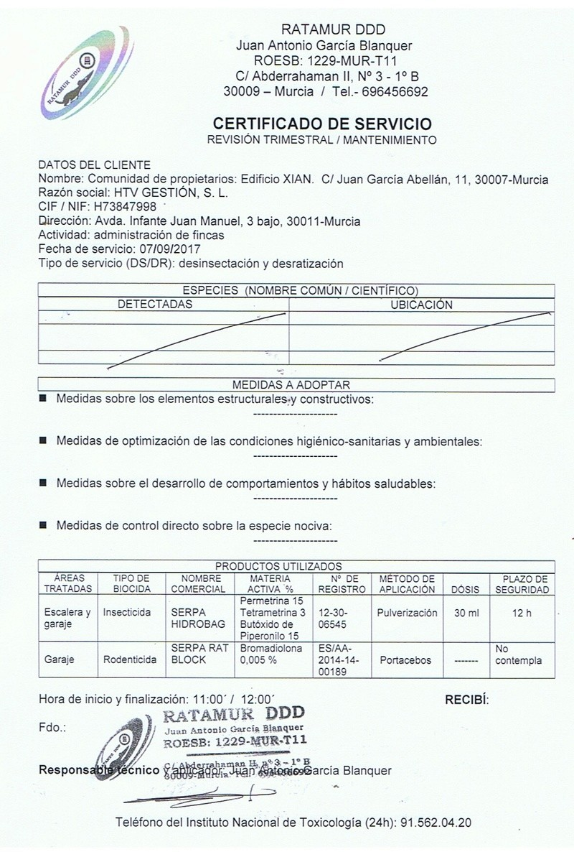 Control de plagas 07092010