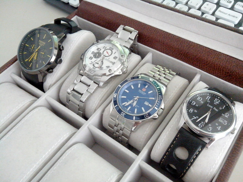 collection - Ma collection de montres de tous les jours. - Page 3 Img_2011