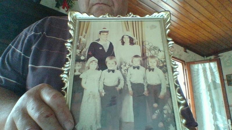 [Les traditions dans la Marine] Mariage en tenue - Page 6 Win_2010