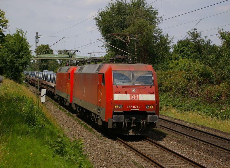 Was die Züge so bewegt ... - Seite 7 152_0712