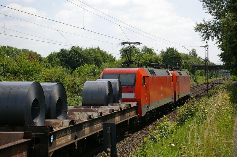 Was die Züge so bewegt ... - Seite 7 152_0713