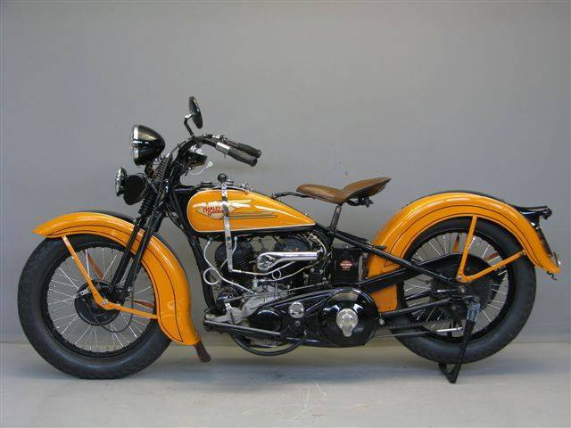 Les vieilles Harley Only (ante 84) du Forum Passion-Harley - Page 21 19511010