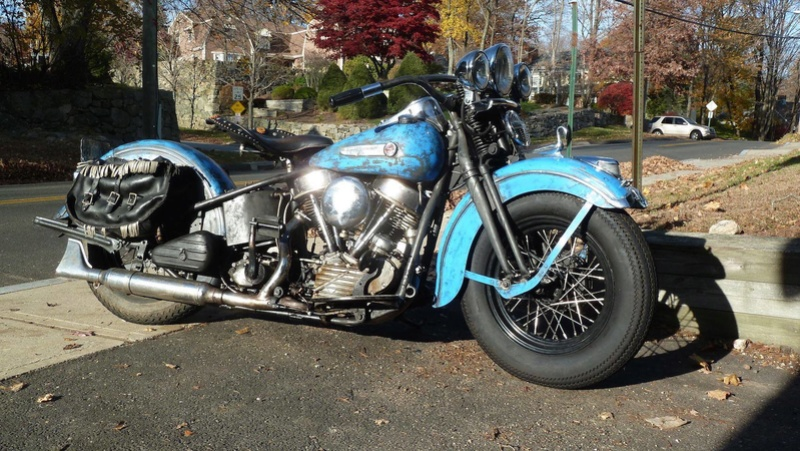 Les vieilles Harley Only (ante 84) du Forum Passion-Harley - Page 21 19693810