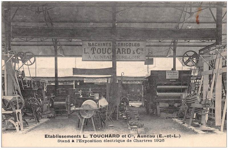 Exposition électrique de Chartres 1926 014_0010