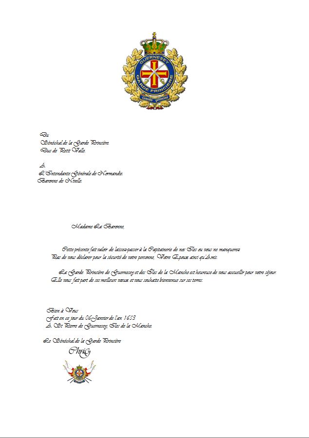[RP] Bureau du Sénéchal  - Page 2 Merced11