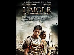 """Film : """"L'Aigle de la Neuvième Légion"""" Ai110"""