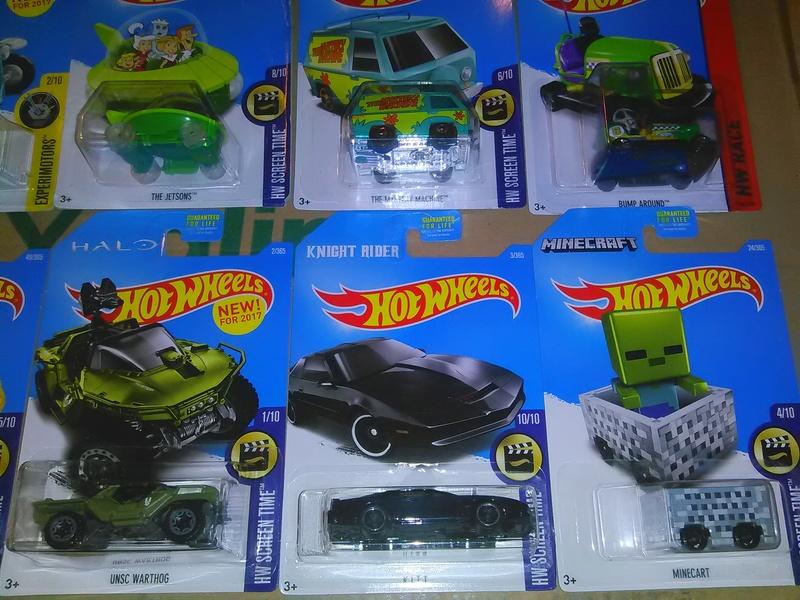 Die cast toys  Img_2032