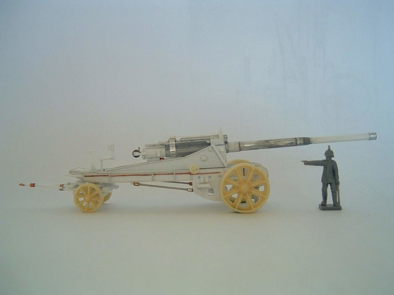 Canon de 155mm Modèle 1916 410