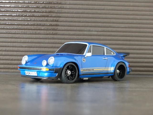 """porsche 930 turbo """"rennsport"""" P1100110"""