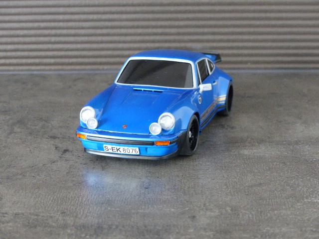 """porsche 930 turbo """"rennsport"""" P1100111"""