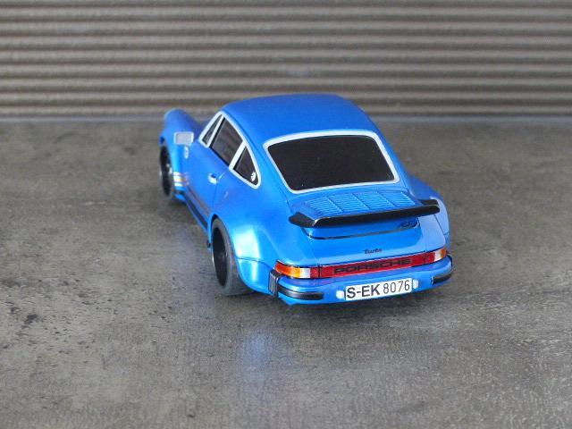 """porsche 930 turbo """"rennsport"""" P1100116"""