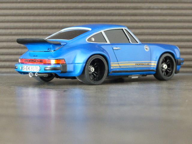 """porsche 930 turbo """"rennsport"""" P1100912"""
