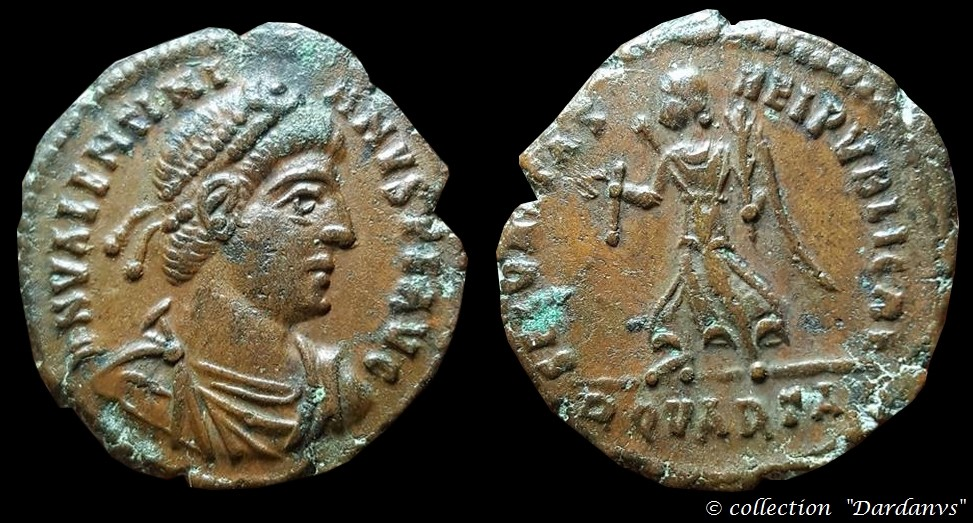 Collection Valentinien Ier - Part II (2016 - 2017 - FIN... ) - Page 7 Quarta10