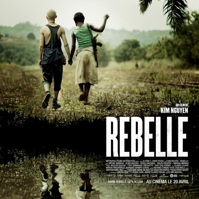 War Witch (Rebelle) Rebell10