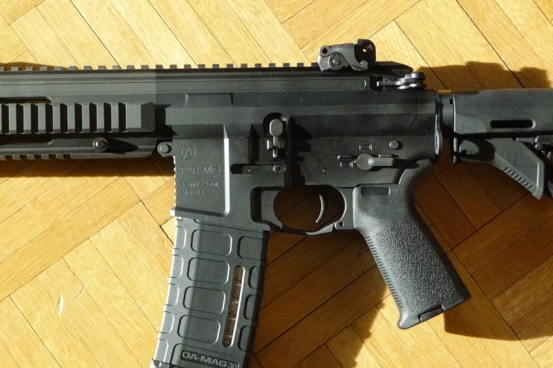 Nouvel Achat Pro Arms Mk3 P1010210