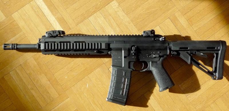 Nouvel Achat Pro Arms Mk3 Pa_mk310