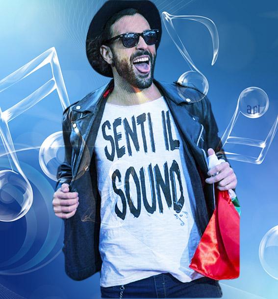 SENTI IL SOUND  Notas-10